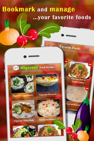 Download nigerian food recipes app for iphone and ipad nigerian food recipes screenshot 4 nigerian food recipes download from app store forumfinder Image collections