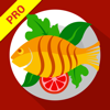 Phuoc Nguyen - Fish and Seafood Recipes Pro artwork