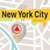Nueva York Offline Mapa Navigator y Guía