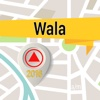 Wala Offline Map Navigator and Guide