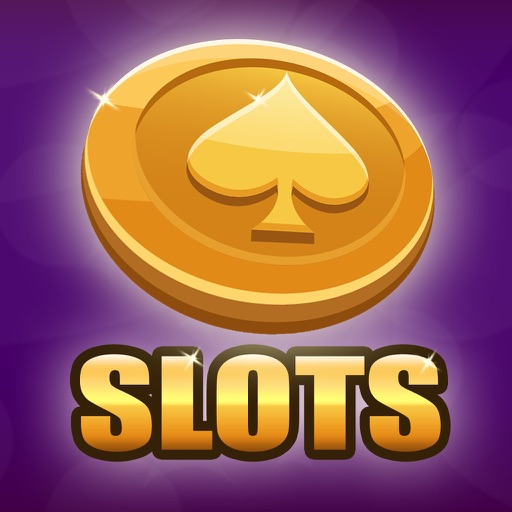 Backflip Slots Casino iOS App