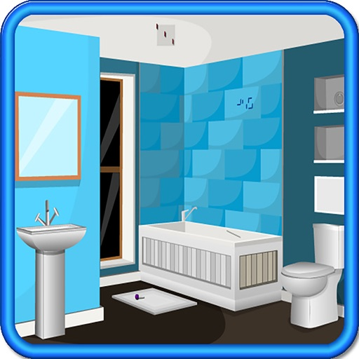 Adventure of House Escape Game iOS App