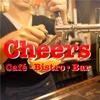 Cheers - Bar & Bistro