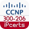 300-206: CCNP Security (SENSS)