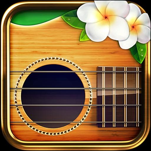 【玩音乐】四弦吉他