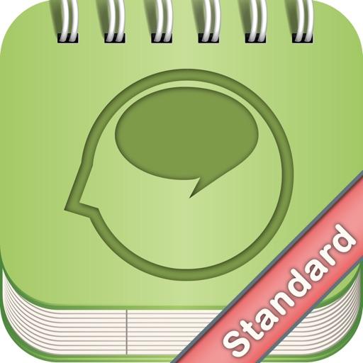 Speech FlipBook Standard - Articulation & Apraxia