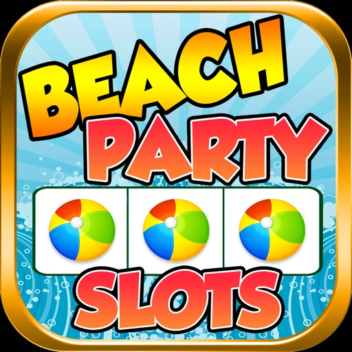 Beach Party Slots - Available Online for Free or Real