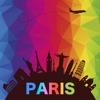 Paris guía de viaje, viajes y vacaciones asesor para los turistas