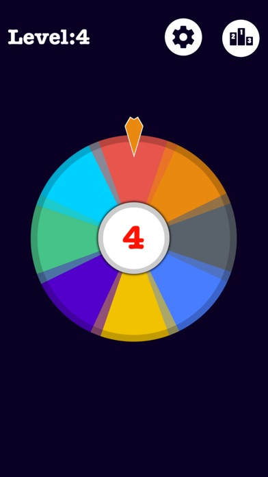 android spin a wheel