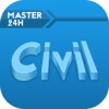 Master in 24h for Civil 3D Surface