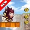Lion Jumping - Addictive Animal Run Game