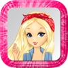 Fashion dress for girls - Games of dressing up fashion girls