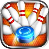 iShuffle Bowling 3 icon
