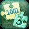 1001 Jigsaw. Earth Chronicles 3