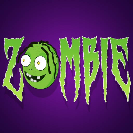 Zombie Swim Runaway Mania Pro - awesome fast racing skill game iOS App