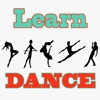 How To Dance - Learn dancing salsa, belly, pole on videos