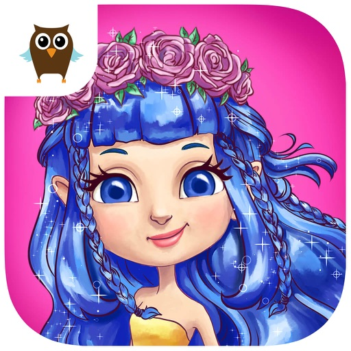 Fairy Sisters 2 - No Ads iOS App