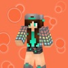HD Girl Skins Lite - Best Collection for Minecraft PE