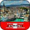 Zurich Hotel Booking