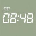 iDigital Desk Clock PRO icon