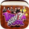 Trivia Book : Puzzles Question Quiz For Friends Fans Games