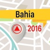 Bahia Offline Map Navigator and Guide