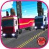 Modern Euro Truck Simulator 3D
