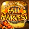 Hidden Objects - Fall Harvest & Autumn Secrets Halloween Puzzle