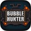 Bubble Hunter : The Gold Quest
