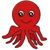 Unlock Octopus Photo