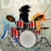 Real Drums : Free drum set