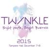 TWINKLE 2015