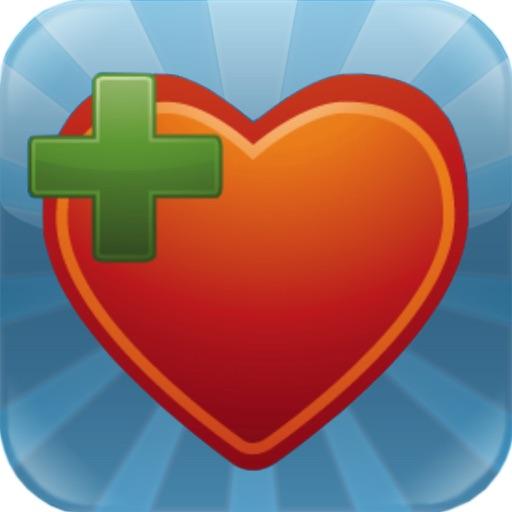 血圧記録 - 家庭 Lite