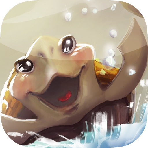 Shell Shock: The Game iOS App
