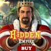 Hidden Object: Empire mystery of king