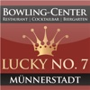 Lucky No 7