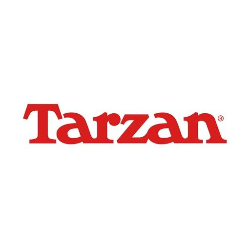 Tarzan magazine