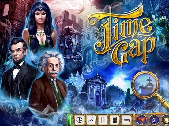 Time Gap: Поиск Предметов Скриншоты7