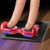 Simulator 3D Hoverboard