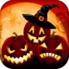 Squash Pumpkin in Halloween Festival Vegas Style