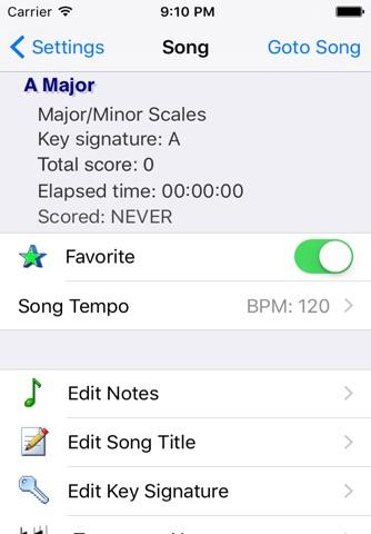 Trumpet Pro screenshot 3
