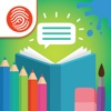 Scribble Free - Creative Book Maker for Kids