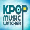 KPOPが無料で聴き放題!KPOP music watcher(ケーポップ ミュージック ウォッチャー)for YouTube