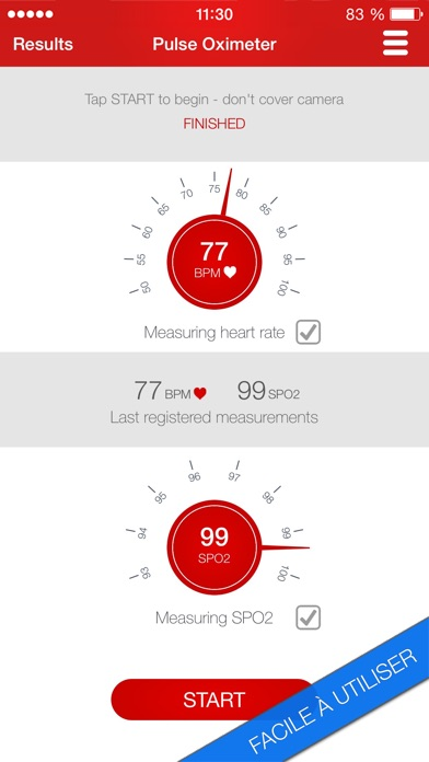 download Pulse Oximeter - Heart and Oxygen Monitor apps 1