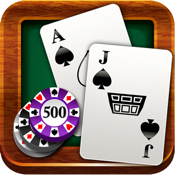 Ultimate BlackJack Reloaded icon
