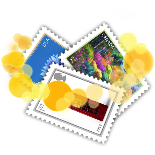 LignUp Stamps MultiCollector for Mac