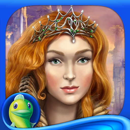 Dreampath - The Two Kingdoms HD - A Magical Hidden Object Game (Full)