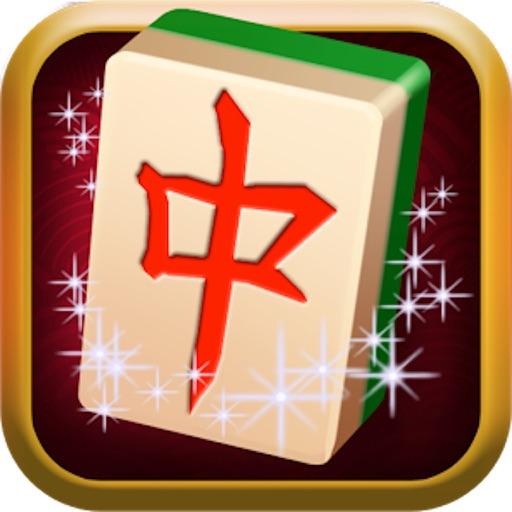 Mahjong - Hidden Card iOS App