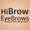 HiBrow EyeBrows