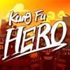 KungFu Hero - Iron Fist kungfu shape